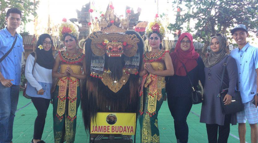 barong dance kintamani full day tour