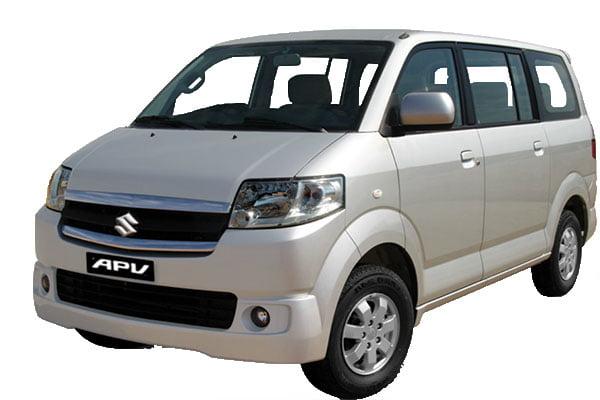 Sewa Mobil APV di Bali