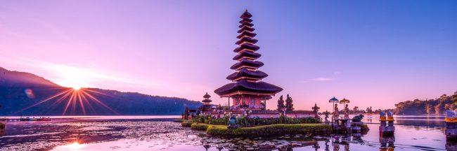 Paket Tour 5 Hari di Bali