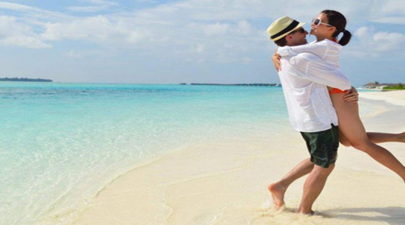 Pantai Romantis Untuk Bulan Madu di Bali