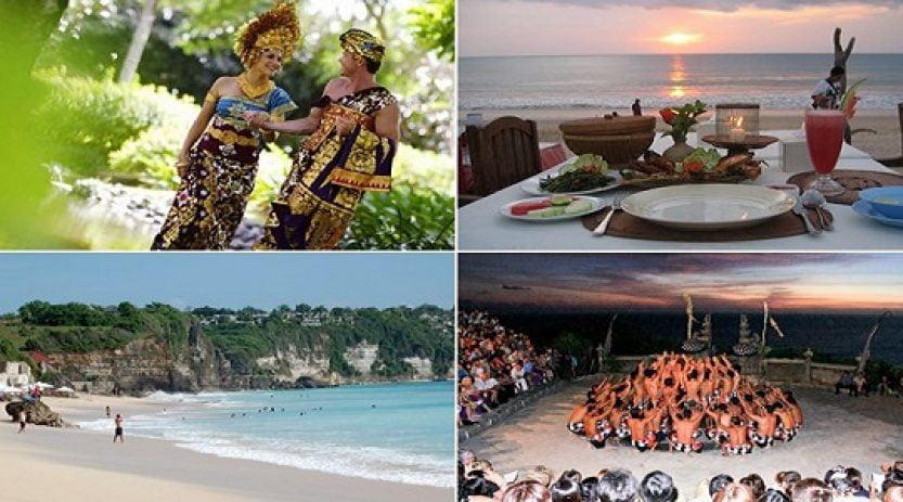 Paket Honeymoon Bali Murah Spesial