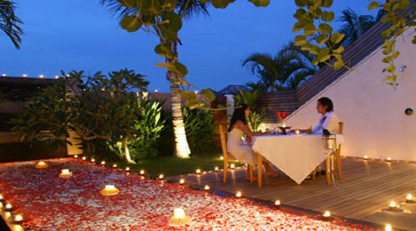 Paket Honeymoon Bali Romantis