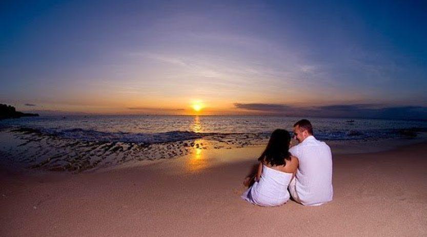 Paket Honeymoon Bali Spesial 72 Jam
