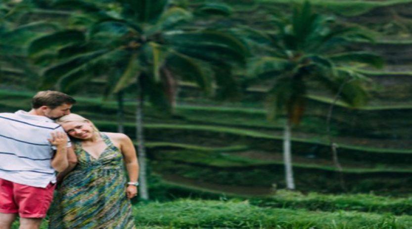 Paket Bulan Madu Ubud Bali Murah