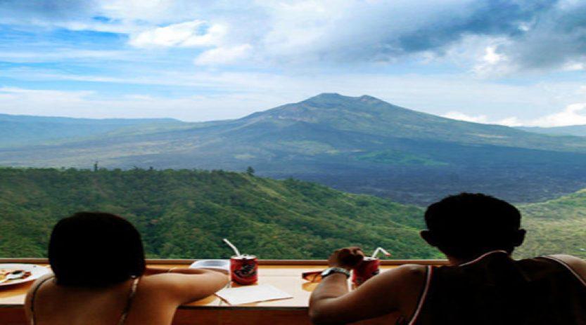 Paket Wisata Honeymoon di Kintamani