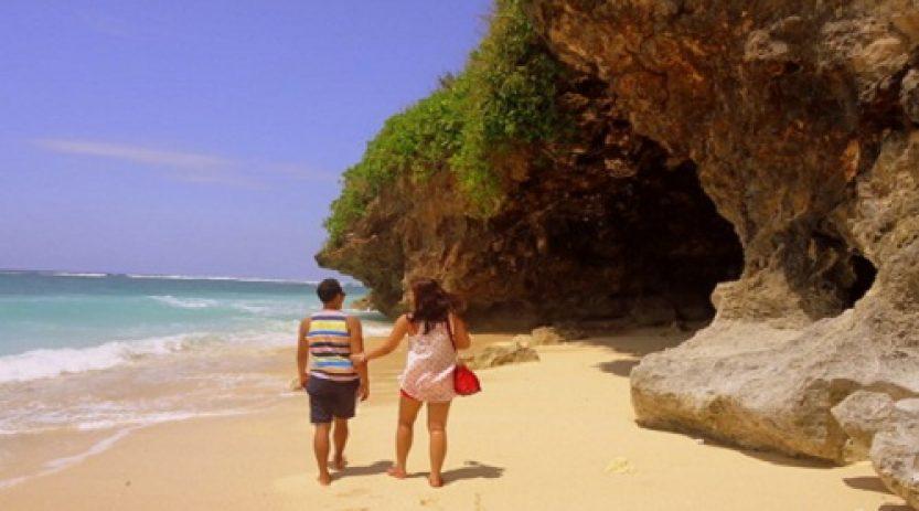 Destinasi Wisata di Bali Khusus Honeymoon Romantis