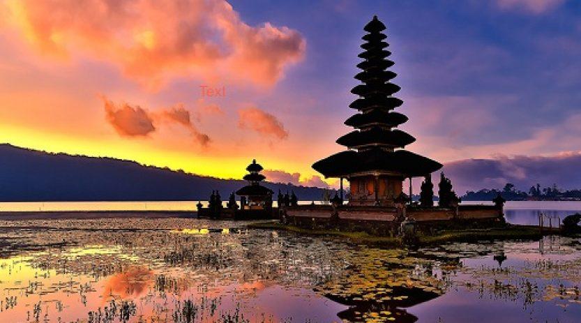 Bali, Tempat Terbaik Untuk Bulan Madu