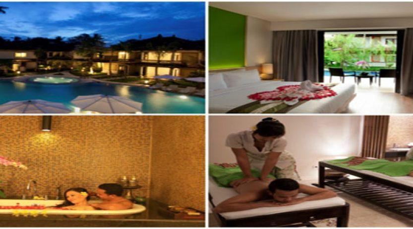 3 Resort Romantis di Bali untuk Honeymoon