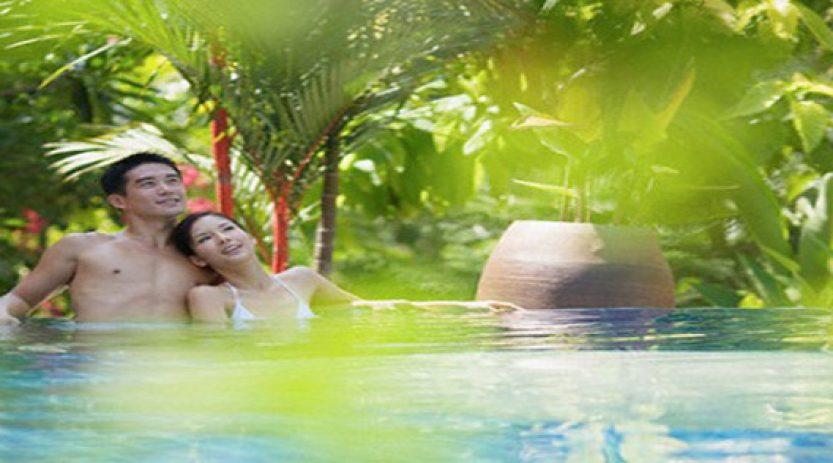 Paket Romantis Pasangan Bulan Madu di Bali