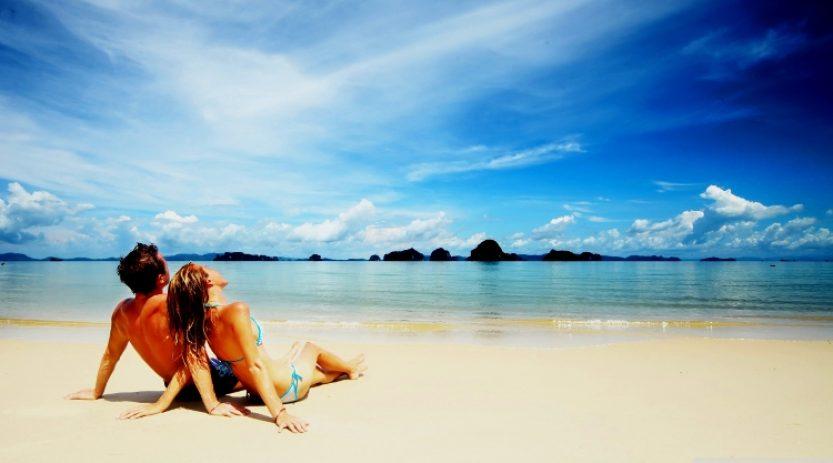 3 Destinasi Honeymoon Romantis Di Bali