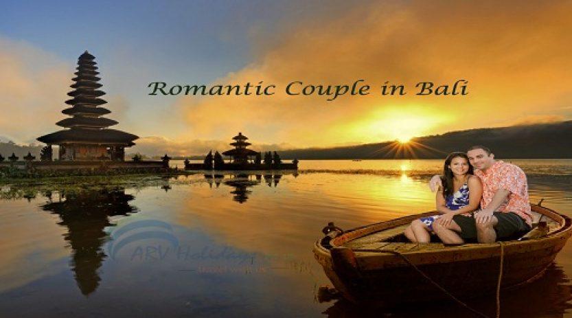 Paket Honeymoon Bali Lengkap 2018