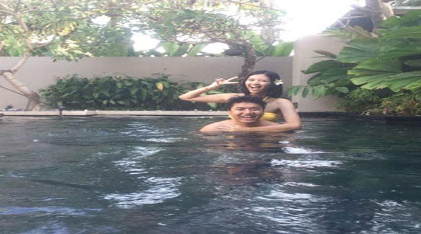 Paket Honeymoon Private di Bali