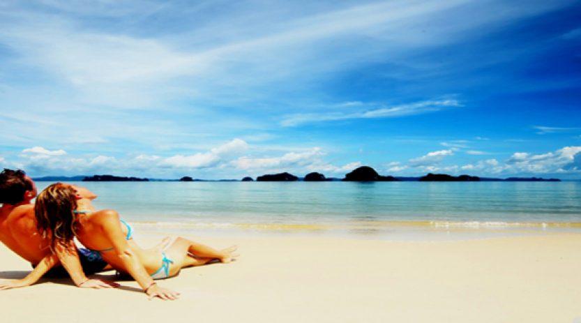 Paket Wisata Bulan Madu Bali