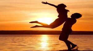 Romantisnya Bulan Madu di Bali
