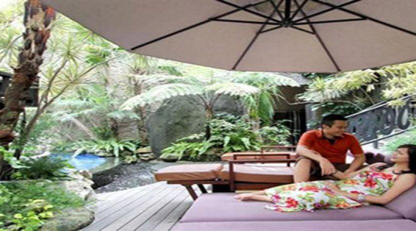 Rekomendasi Hotel untuk Bulan Madu di Bali