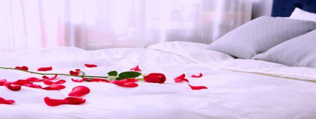 Promo Valentine untuk Pasangan Bulan Madu
