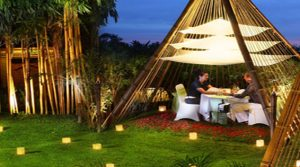 Tempat Romantis Bali Selain Pantai