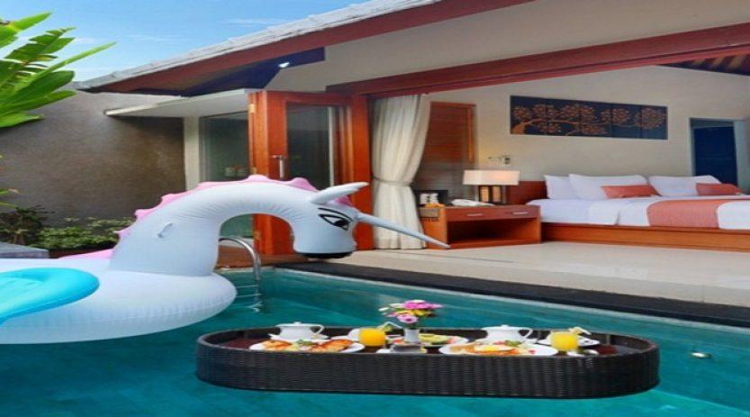 Paket Honeymoon Bali Private Villa