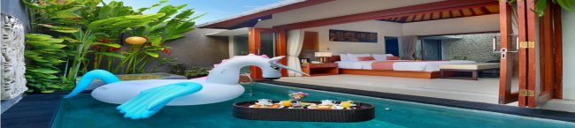 Paket Honeymoon Bali Private Villa