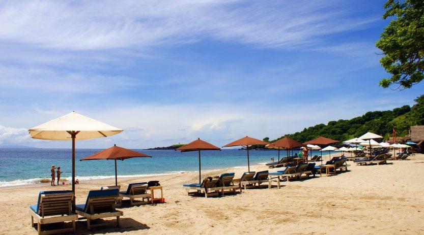 Paket Honeymoon Bali Paling Romantis