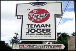 Joger Bali