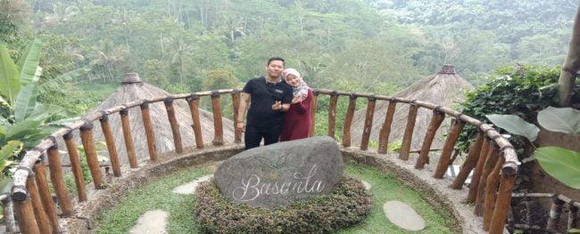 Paket Honeymoon Bali 4 Hari Fantastic