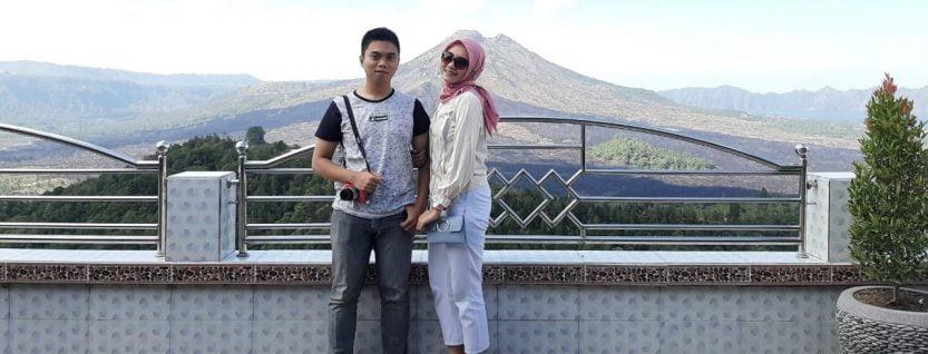 Honeymoon Bali 4 Hari Exclusife