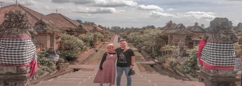 Paket Honeymoon Bali 3D 2N Private Pool