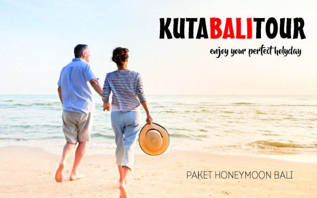 4 Tempat Makan Romantis Peserta Paket Bulan Madu Bali
