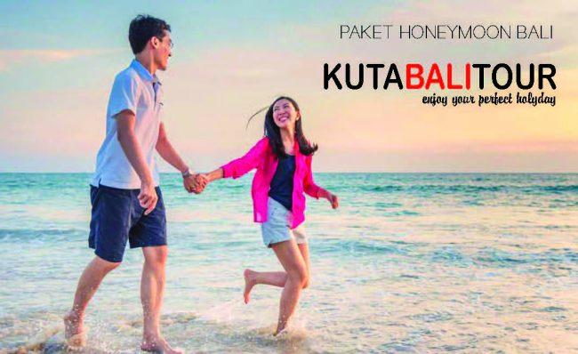 5 Wisata Yang Cocok Dengan Paket Honeymoon Bali