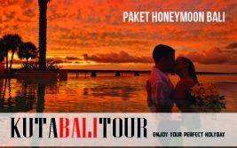 5 Tips Memilih Paket Bulan Madu Bali