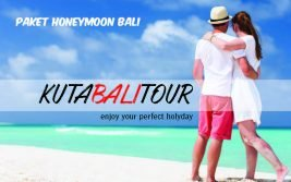 5 Alasan Menggunakan Paket Honeymoon Bali