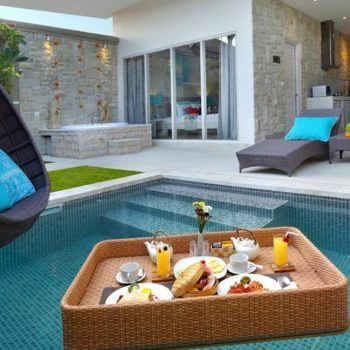 Honeymoon Bali 4D 3N Private villa Relaxation