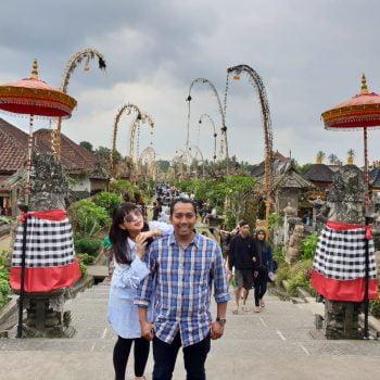 8 Rekomendasi paket honeymoon bali 2020