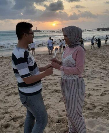 Asyiknya Menikmati Keindahan Bali Melalui Paket Honeymoon