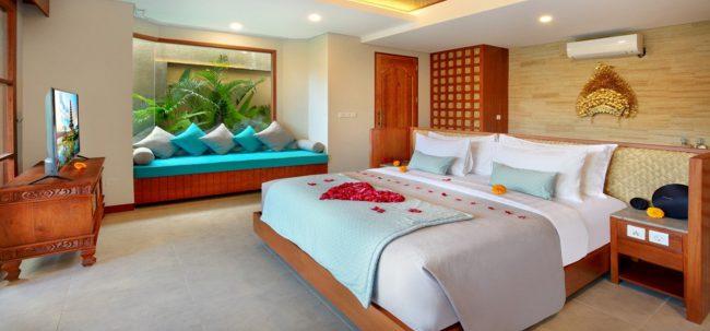 Honeymoon Bali 3 Hari 2 Malam Ubud