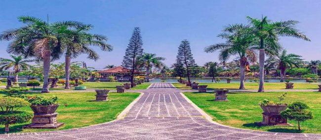 Harga tiket wisata Bali