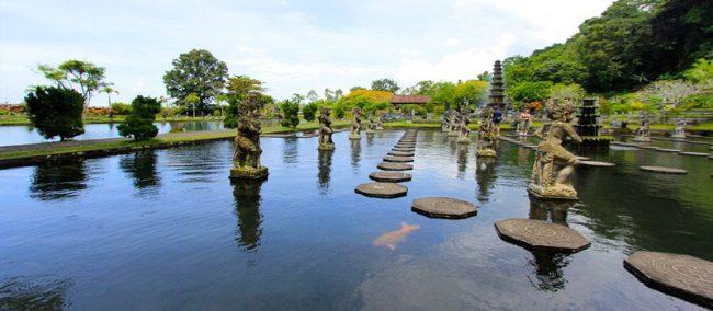 Agent Travel Bali