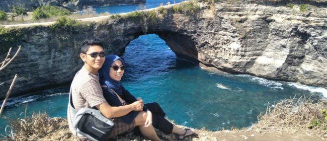 Paket Bulan Madu Nusa Penida Bali