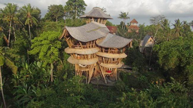 Wisata terindah di Bali