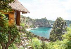 Wisata Honeymoon ke Bali