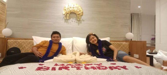 Paket Honeymoon Bali 2020 -2021