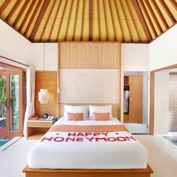 Itinerary Honeymoon Murah di Bali