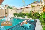 18 Rekomendasi Private Villa Mewah untuk Honeymoon di Bali