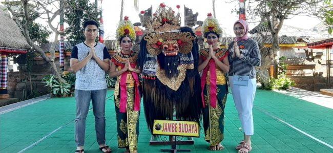 Paket Bulan Madu Bali Yang Paling Populer