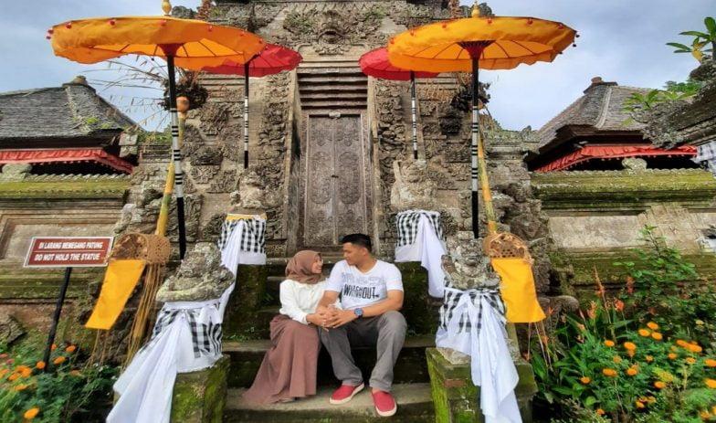 4 Rekomendasi Paket Honeymoon Bali 2020