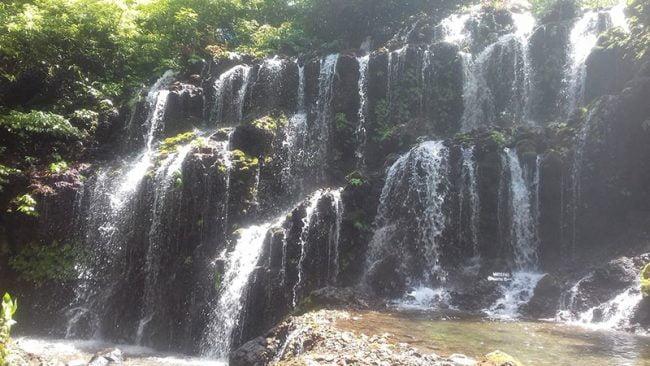 Air Terjun Banyu Wana Amertha