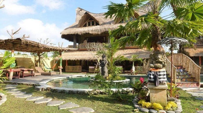 Tempat Wisata Di Ubud yang Lagi Hits