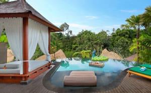 Paket Honeymoon Bali 3D 2N Ubud