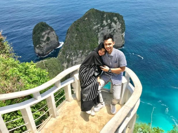 Promo Honeymoon Nusa Penida Bali 4 Hari 3 Malam Private Villa